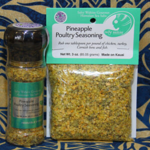 pineapplePoultrySeasoning