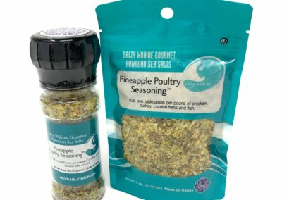 Pineapple Poultry Seasoning