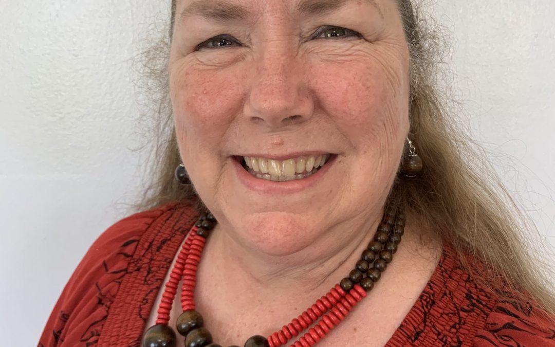 Laura Cristobal Andersland