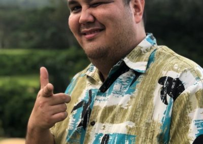 Sean Cristobal
