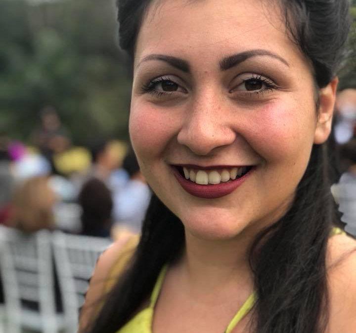 Jessika Cristobal