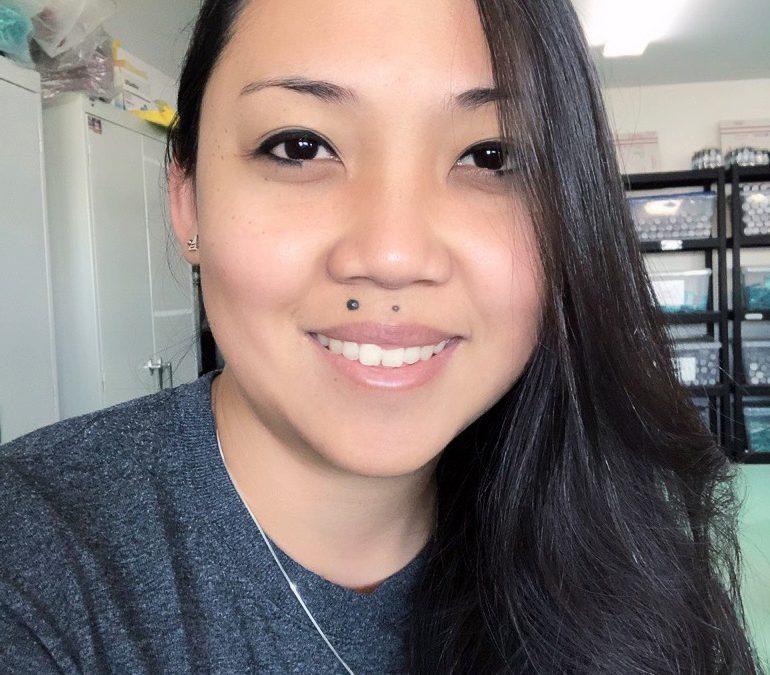 Syanne Sagawa